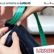Promo Lavasecco Luglio