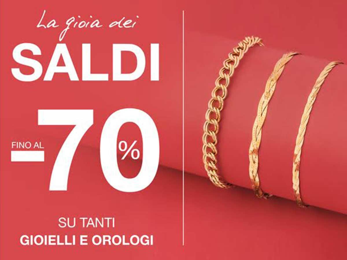 Gallerie Big, Promo Stroili Luglio