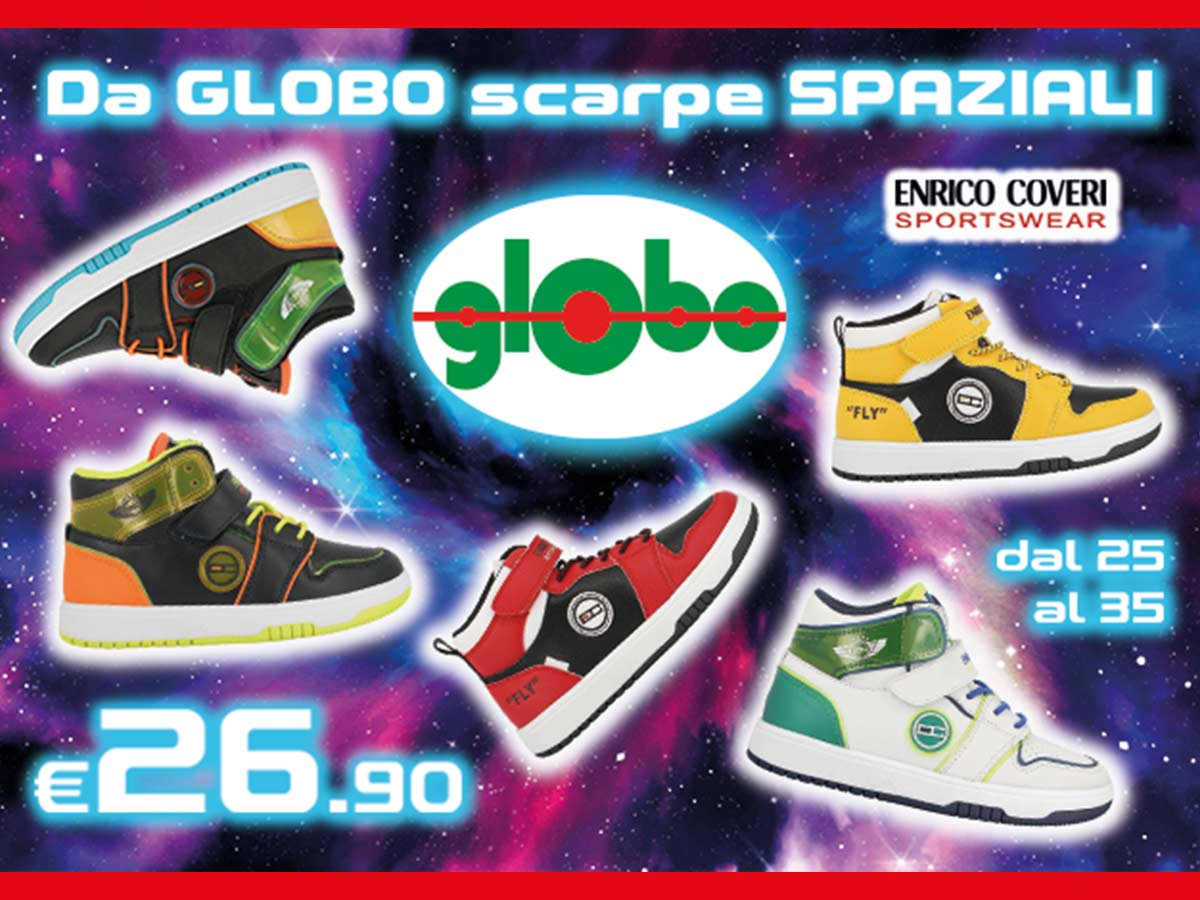 Gallerie Big, Promo Enrico Coveri Kids